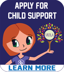 Apply for child support learn more