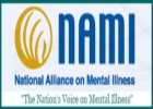 National Alliance on Mental Illness NAMI logo