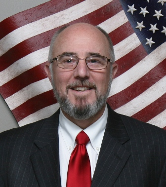 Harold L. Nutt, Chief Deputy District Attorney