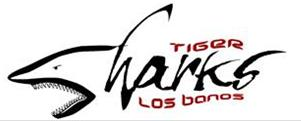 Tigersharks logo