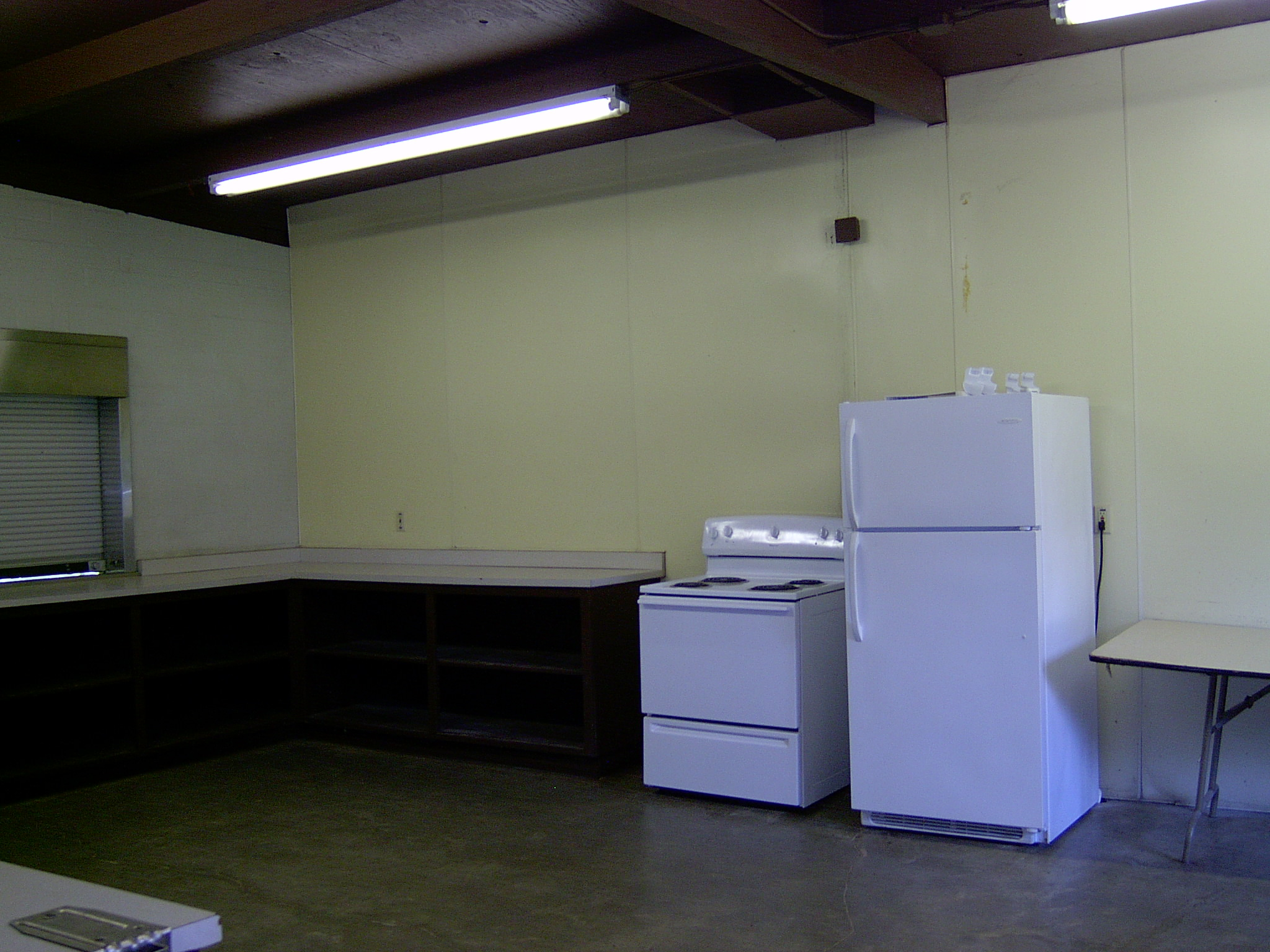 Henderson Shelter Kitchen