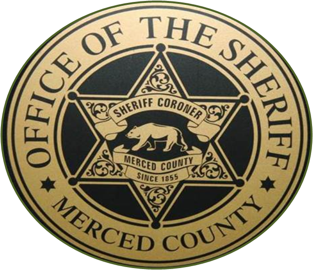 Merced County Sheriff's Office Logo