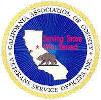 California Association of County Veteran's Services Officers