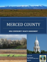 Community Action Plan cover