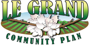Le Grand Community Plan Logo