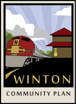 Winton Community Plan Logo