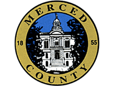 Merced County Seal