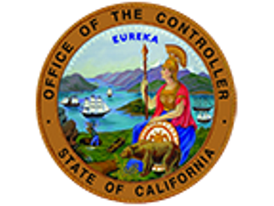 State of California - State Controllers Office Seal