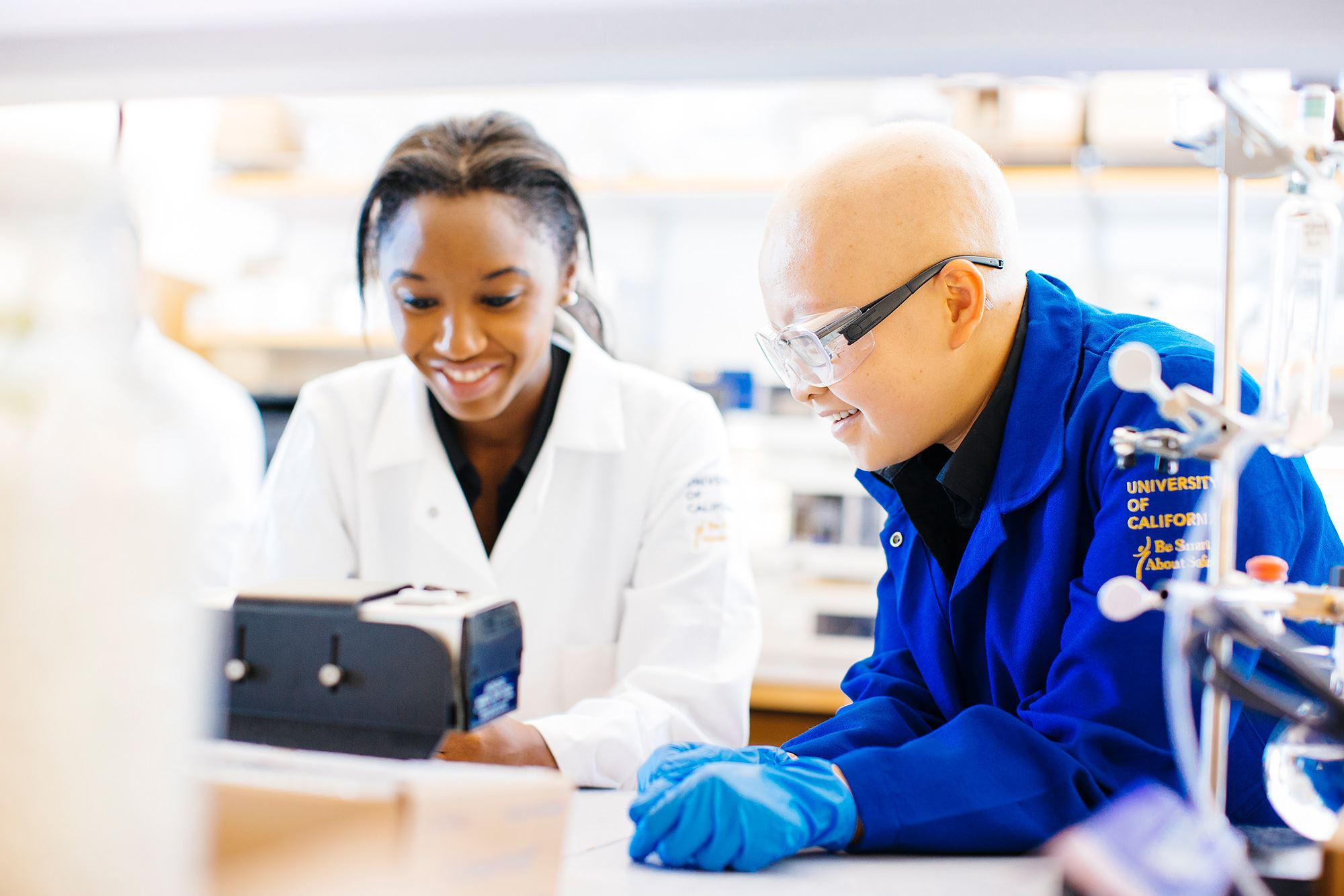 UC Merced Lab