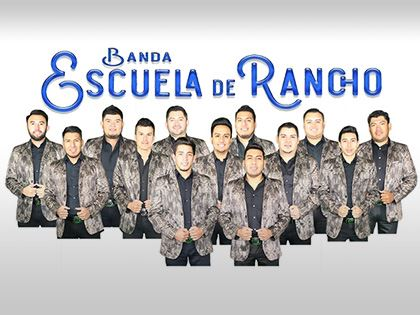 Photo of Band Members from Banda Escuela de Rancho