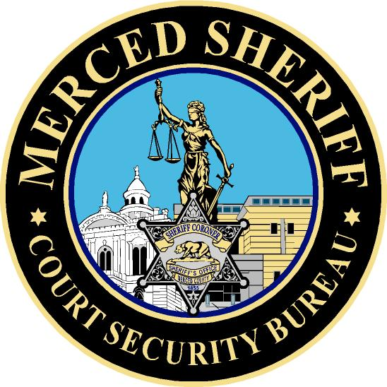New Court Security Logo