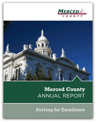 Merced County Annual Report Thumbnail