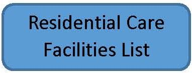 Merced County Residential Care Facilities List Opens in new window