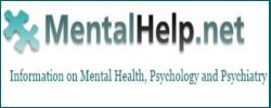 MentalHelp.net - information on Mental Health, Psychology, and Psychiatry